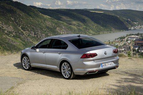 新世代Volkswagen Passat將改成掀背車?