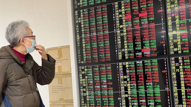 今年金融股多數已經走出陰霾,且急起直追大盤報酬。中央社