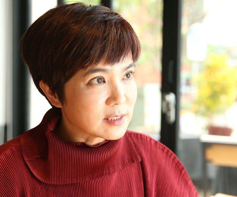 資深媒體人李艷秋透過臉書提出6項質疑。本報資料照片