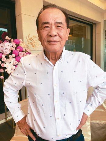隆大董事長陳武聰(本報系資料庫)