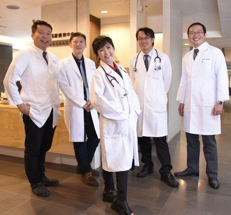 秀傳醫療體系與優質生技業者合作提供基因檢測平台,民眾接受基因檢測後,會有專業醫療...