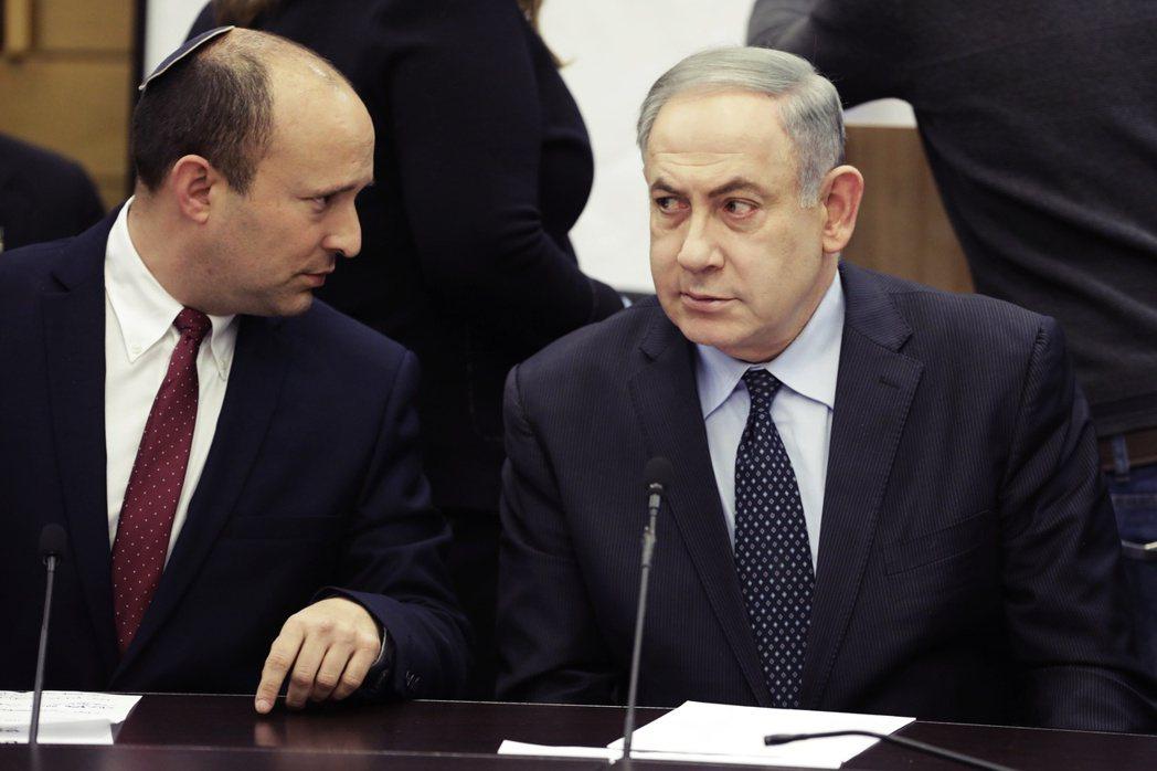 貝內特的突然「逆反」與「突襲上位」,不僅讓以色列輿論極為吃驚,就連曾是他政治導師...