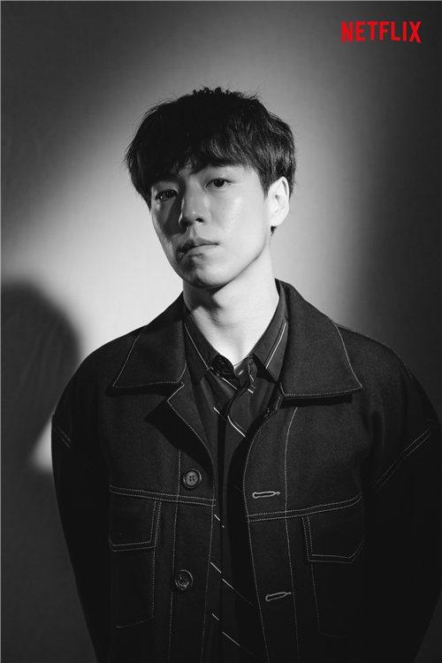 李玹雨加入韓版《紙房子》。圖/Netflix