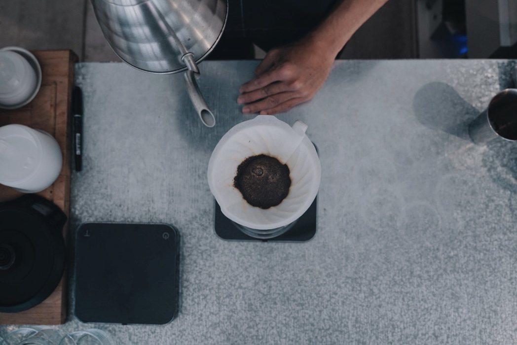 當你沖煮咖啡的水溫較低時,酸味、甜味、苦位緩緩出現,品飲時的風味細節更完整柔和。...
