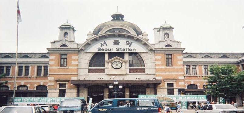 文化站首爾284還保存得相當完好,看不出已經快百年歷史。 圖片來源/문화역서울2...