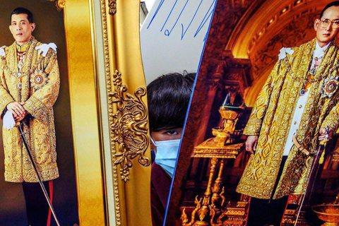 泰國的例外傳統——王室。《公部門資訊法》不可公開的資料範圍從可能有損王室名譽的資...