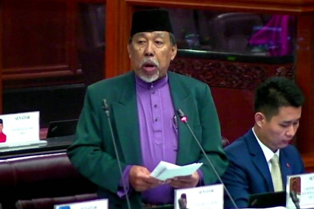 馬來西亞《性騷擾法案》難以推動,當中部分政治人物也不具性別意識。圖為2019年...