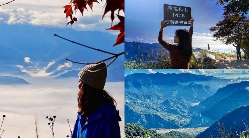 圖/00lai,Instagram;圖/Tripbaa趣吧!旅遊平台