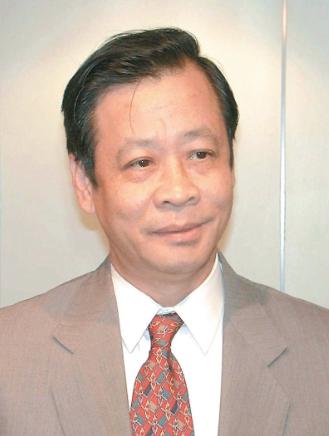 前駐港代表鄭安國認為,在港機構用甚麼名稱不重要,最重要是留下台灣派來的官員,讓機構維持運作。 圖/聯合報系資料照片