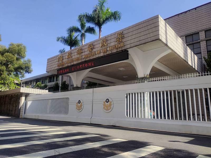 警政署統計各警察機關確診新冠肺炎31人,以台北、新北市共28人最多。圖/警政署提供