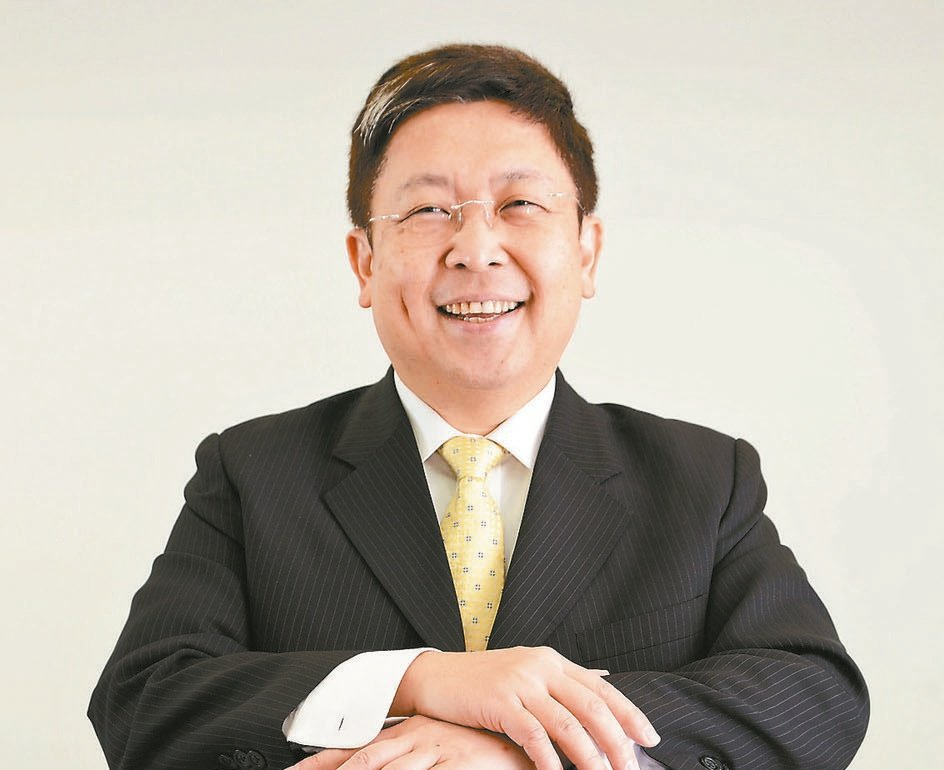 威剛董事長陳立白(本報系資料庫)