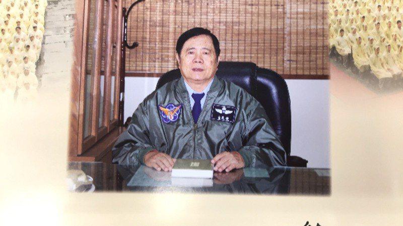 四維高中董事長黃英吉今晨在家中病逝,享壽86歲。圖/校方提供