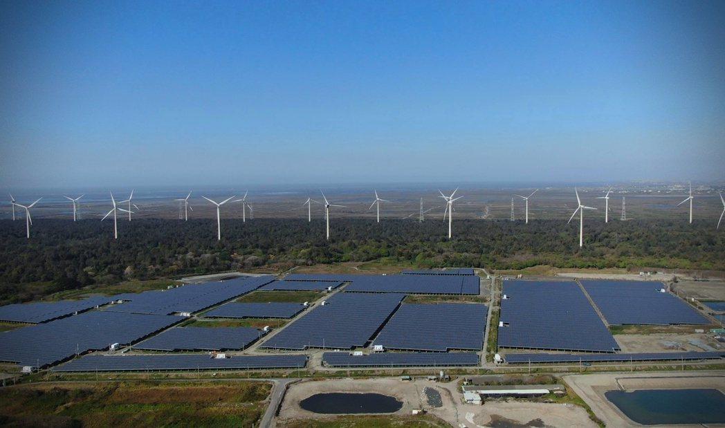 追蹤能源轉型趨勢的主題基金,總資產達740億美元,是全球最受歡迎的主題類別。(本...
