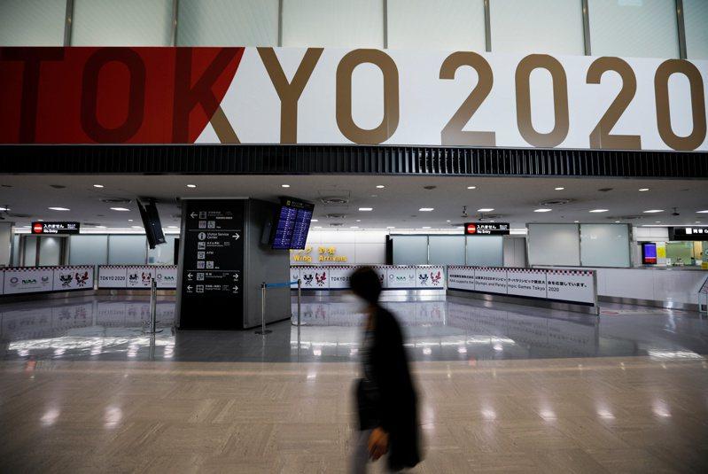 東京奧運開幕日期逼近,日本國內反對續辦聲音仍高漲。 路透社