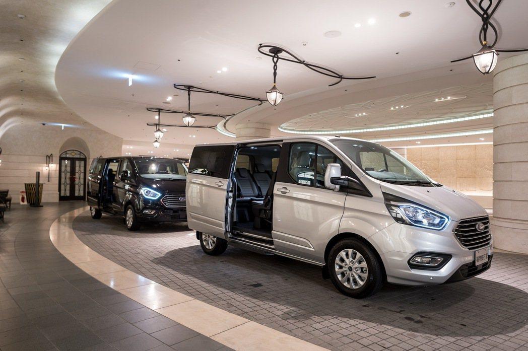 入主Ford指定車款Kuga、Ranger及旅行家即可參加抽獎,有機會得到面額2...
