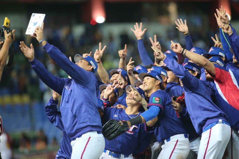 中華隊將放棄參加東京奧運棒球最終資格賽,5搶1要變成4搶1。本報資料照片