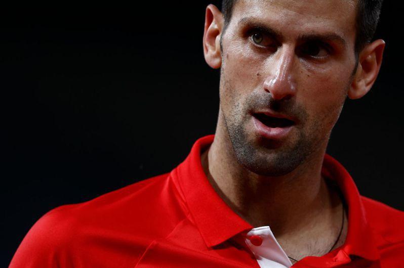 世界球王約克維奇(Novak Djokovic)今天盛讚大坂直美因憂鬱症而退賽的決定「勇敢無畏」。 路透社