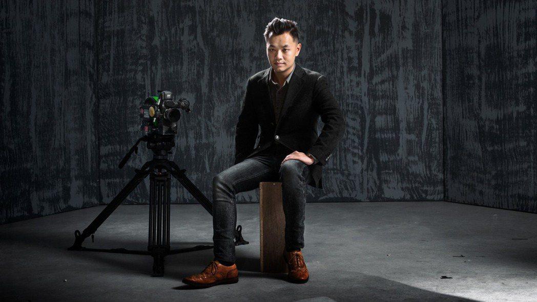 林龍吟長片蚵豐村  入圍馬德里電影節競賽單元 台灣導演林龍吟(圖)以首部劇情長
