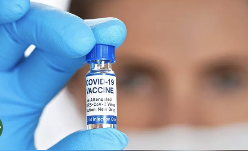 台灣新冠疫苗仍嚴重不足,工商團體齊聲砲轟政府失策。圖為新冠疫苗示意圖。圖/聯合報系資料