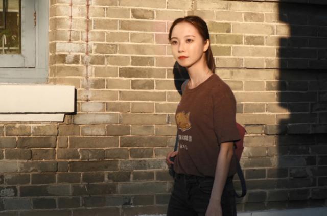 北京清華大學1日以影片形式,推出中國第一個原創虛擬學生華智冰。圖/擷自百度