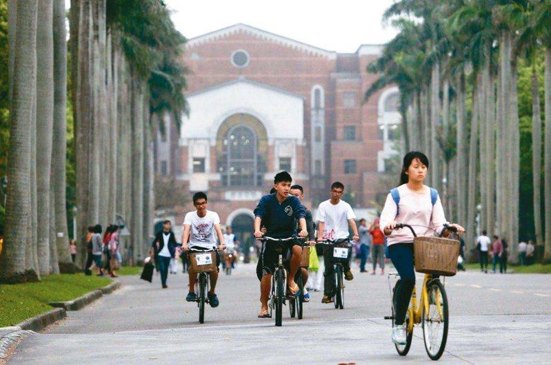 「文組無用」聲浪,讓許多文科生對追求更高學位產生遲疑。圖/聯合報系資料照片