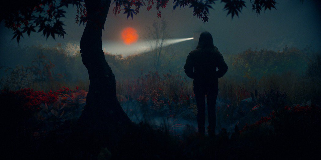 「莉西的人生異旅」影集風格浪漫,特效奇幻,是今年最受注目的影集之一。圖/APPL...
