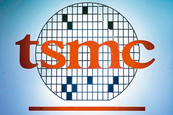 台積電為客戶們生產的7奈米晶片總量已經跨過10億顆里程碑,傲視業界。(路透)