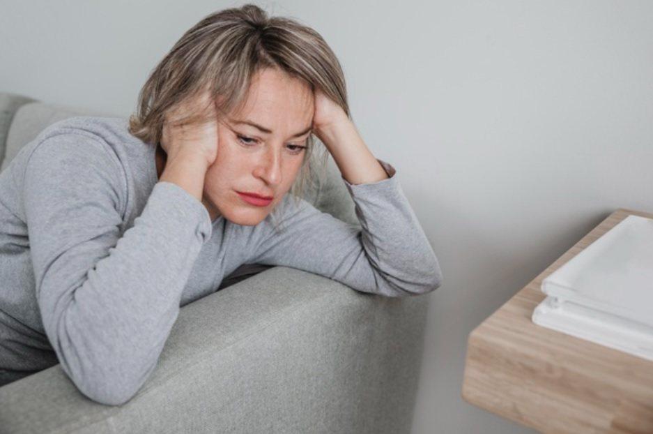 正念的心智訓練能改變我們在處理壓力時的內心素質,情緒比較不易受到劫持。 圖/fr...