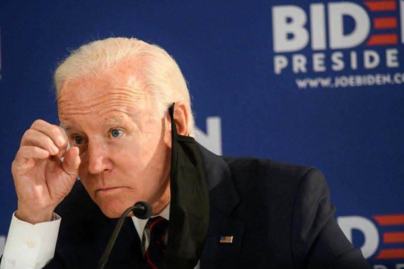丹麥媒體報導,美國在2012至2014年曾利用丹麥海底電纜竊聽歐洲政要,美國吹哨者史諾登說,時任副總統的美國現任總統拜登(圖)對此事介入甚深。路透