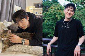 睽違5年2PM將回歸 俊昊服完兵役多了「它」陪伴