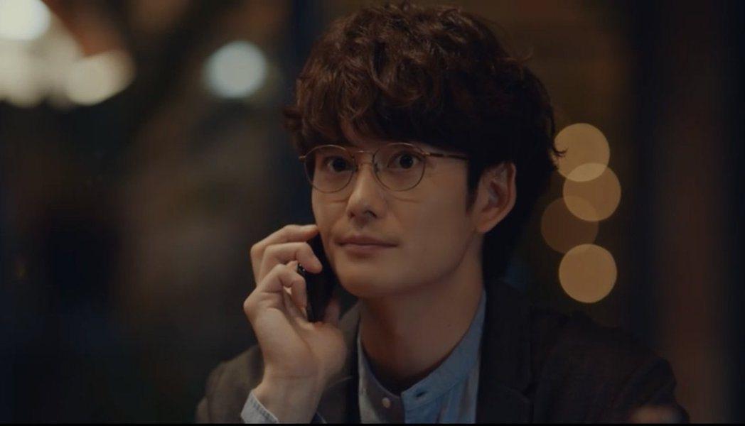 岡田將生和鈴木唯爆熱戀。圖/摘自推特