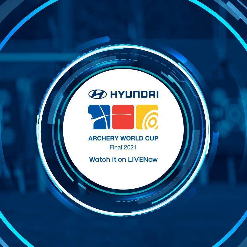 歐洲射箭錦標賽暨奧運資格賽將由ELEVEN體育二台與影音平台LIVENow提供轉播服務。圖/ELEVEN體育家族提供