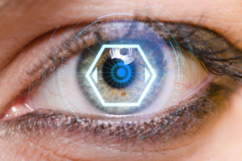 美國團隊研究,發現瞳孔越大的人,智力可能也越高。圖片來源/ingimage