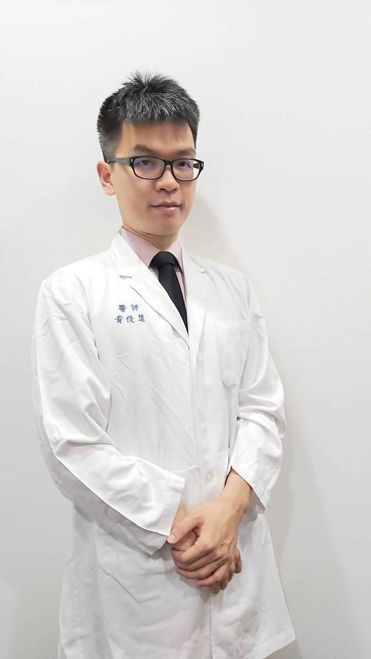 馬偕醫院內分泌暨新陳代謝科黃俊達醫師說,「血糖的控制,糖友的積極參與是關鍵。」 ...