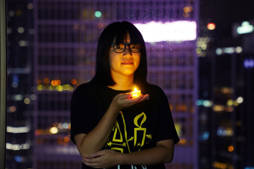 日鄒幸彤曾積極接受外媒訪問,5月29日更在私人Facebook上發出公開貼文,強...