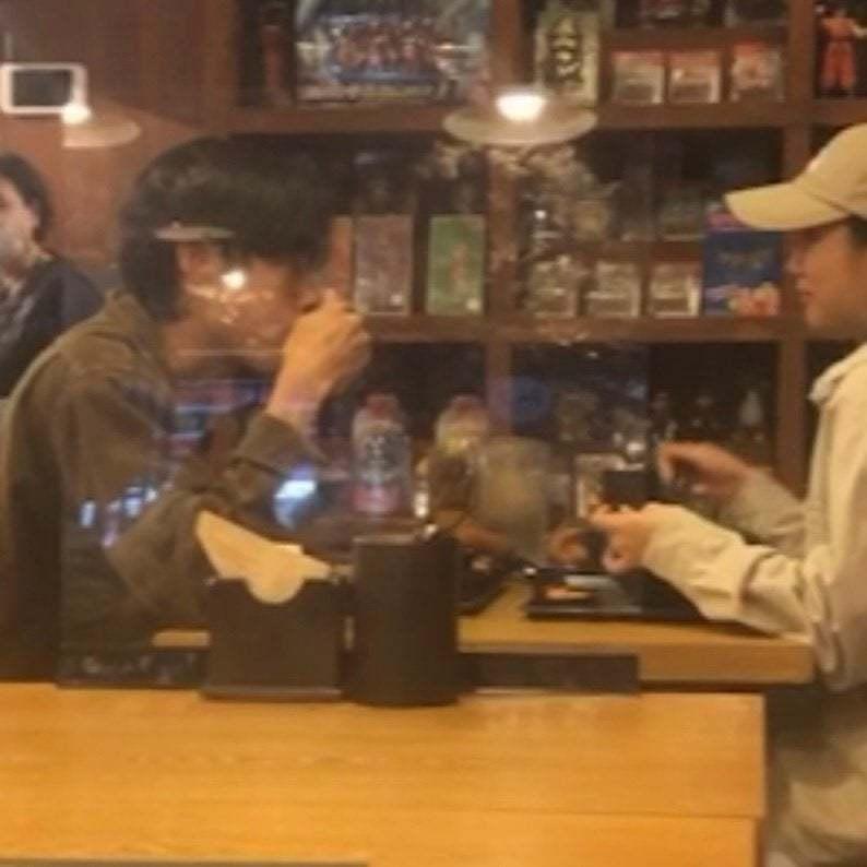 惠利與柳俊烈戀愛4年。圖/擷自「아이돌 연구소」臉書