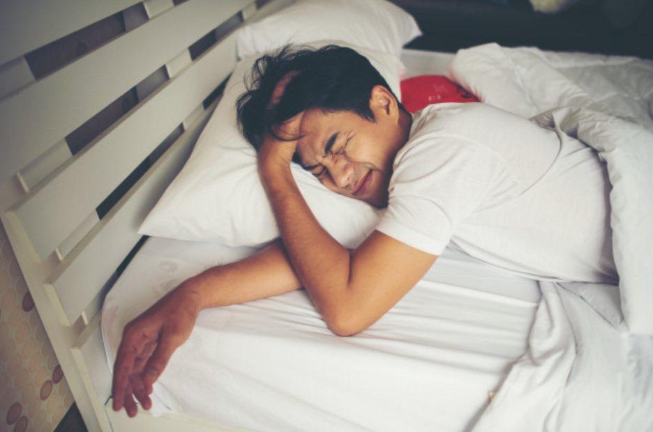 睡眠中的癲癇和快速動眼睡眠行為障礙不算罕見,但兩種病況同時出現則較少見。 圖/f...
