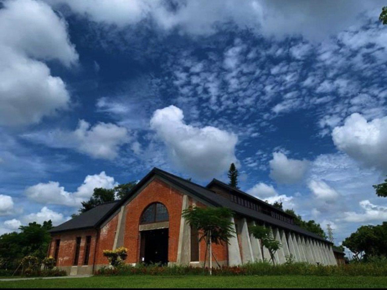 台南山上花園水道博物館推出線上逛水道,防疫在家也能長知識。 圖/台南市文化局 提...