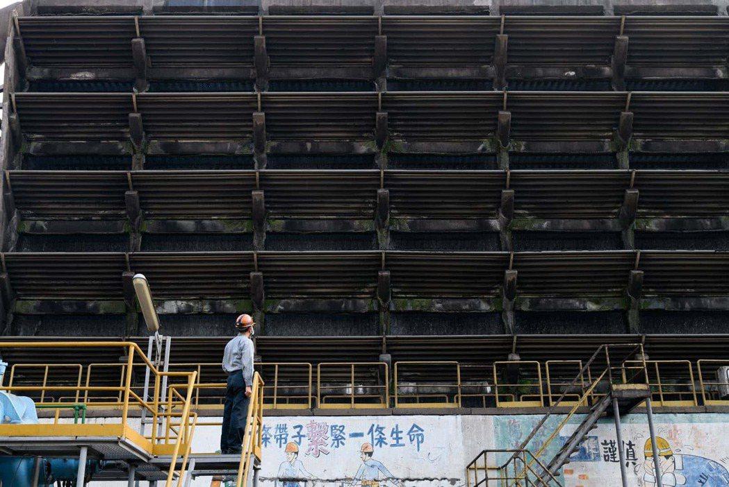 台灣鋼價節節高漲,廉價鋼鐵的時代已是過去式。圖片來源:天下雜誌/謝佩穎攝