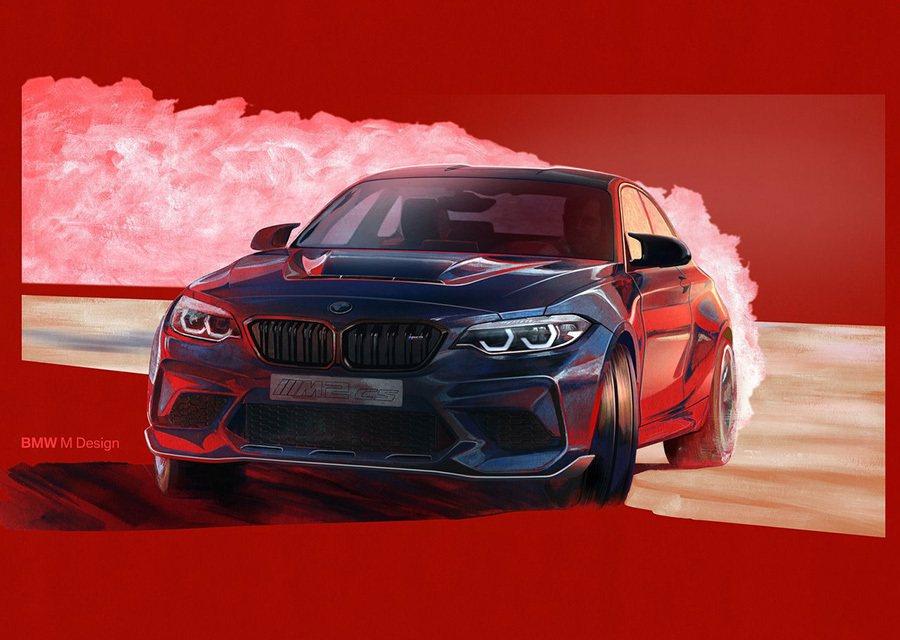BMW提供