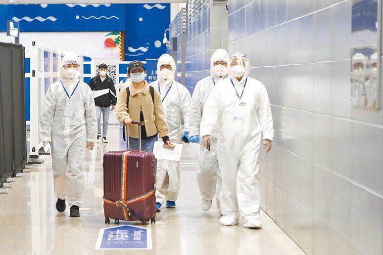 廣東省3日新增本土新冠確診病例7例。中新社資料照片