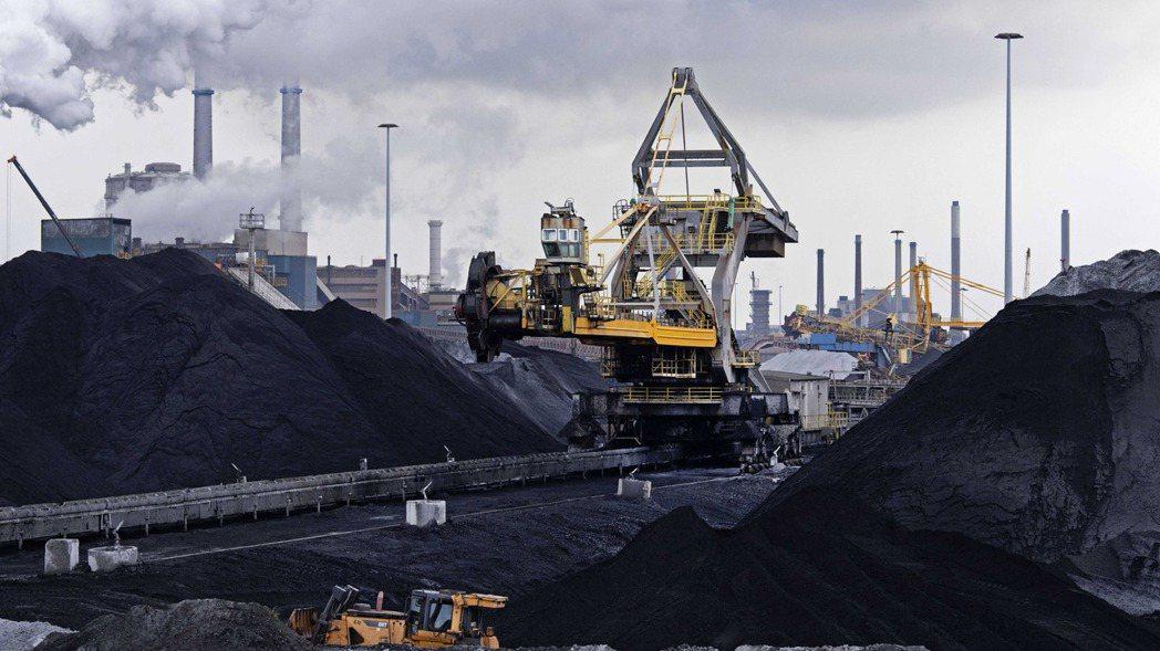 歐盟計劃對鋼鐵進口商為溫室氣體排放支付費用。歐新社