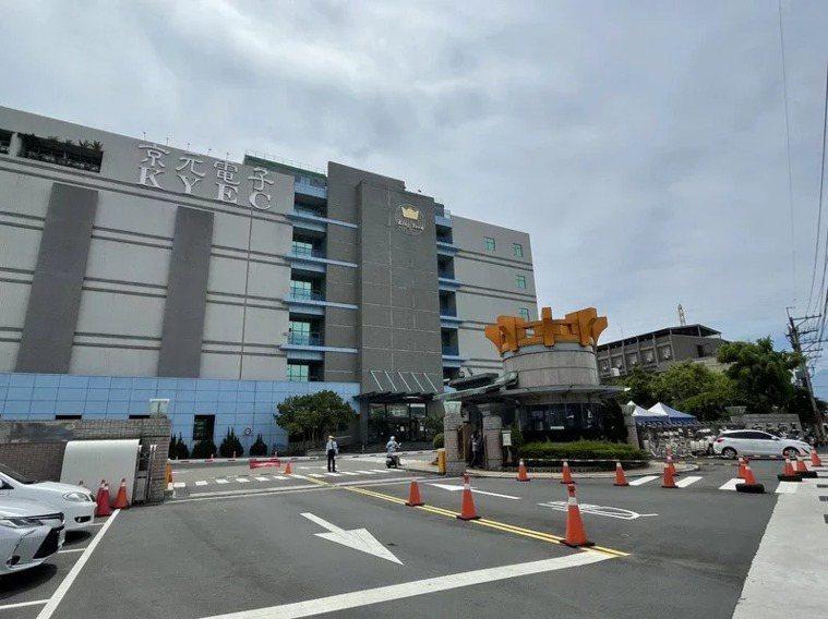 封測大廠京元電子近日爆發移工群聚感染。本報資料照片