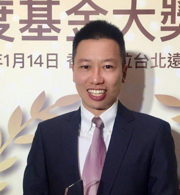 統一新亞洲科技能源基金經理人郭秉修。統一投信/提供