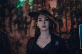 奇幻韓劇《來魔女食堂吧》劇照公開了!宋智孝魔女扮相太魅惑 卡司、開播日期一次看