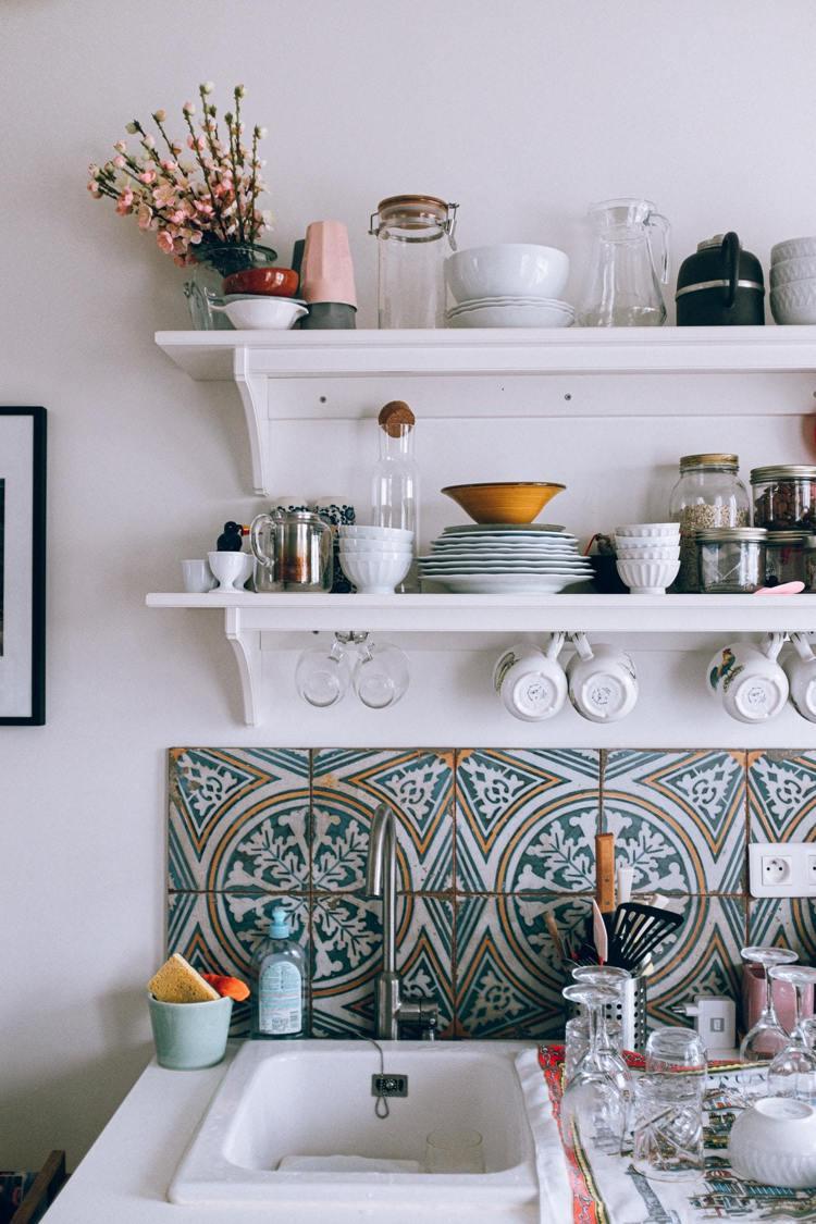 常常買一堆餐具、杯盤,但都用不到嗎?圖/摘自Pexels