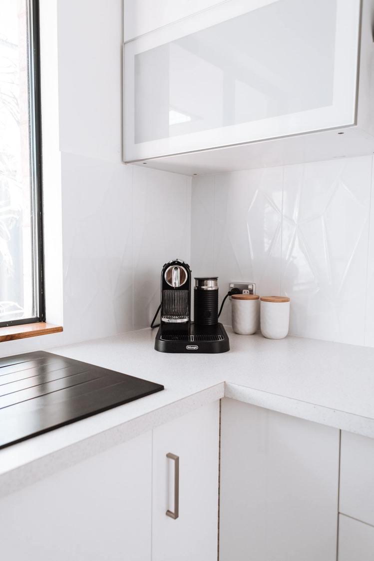 廚房家電要慎選,很多都不一定用得到。圖/摘自Pexels