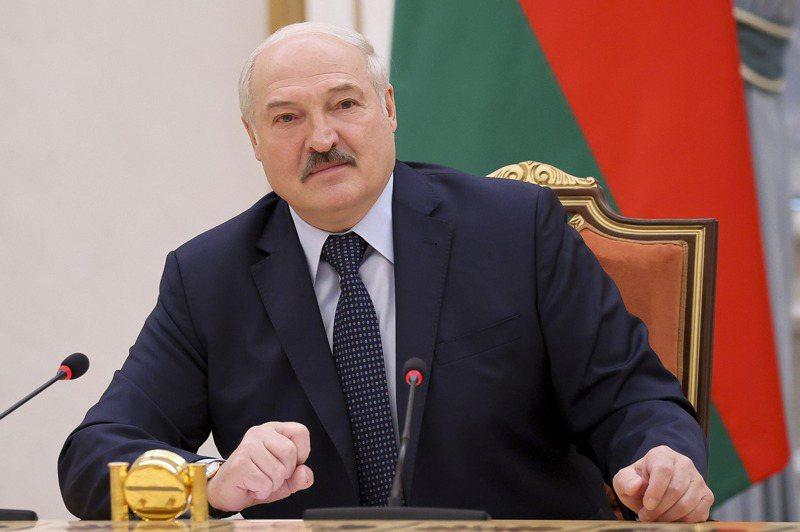 白俄羅斯總統魯卡申柯被稱作「歐洲最後獨裁者」。美聯社