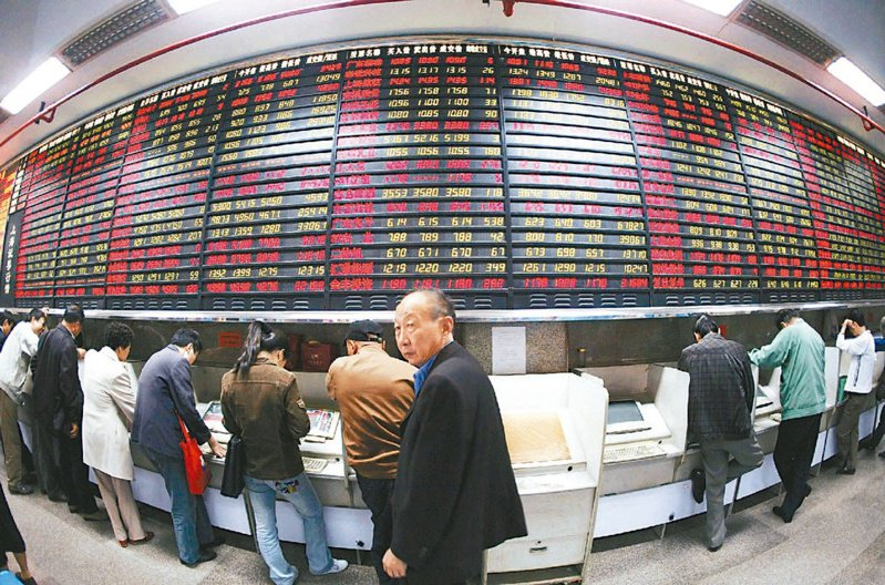 今年1至5月,A股市場新增投資者數量已達928.4萬人,接近千萬人大關。(歐新社)
