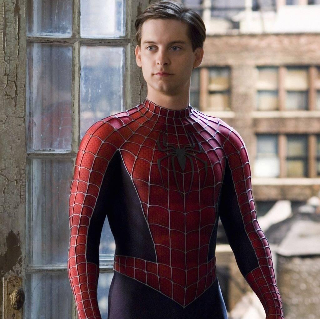 陶比麥奎爾被傳會在「蜘蛛人:無家日」有重要演出。圖/摘自imdb